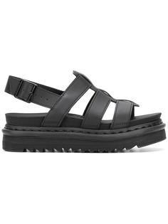 Dr. Martens strappy sandals