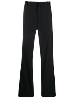 Lanvin брюки с лампасами