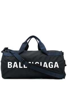 Balenciaga спортивная сумка Wheel