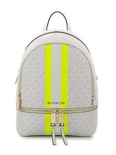 Michael Michael Kors рюкзак с контрастными полосками