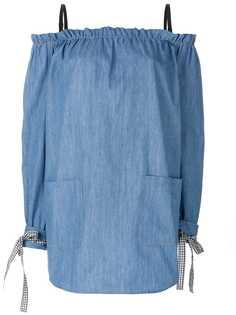 Одежда Miu Miu