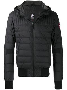 Canada Goose куртка Cabri Hoody