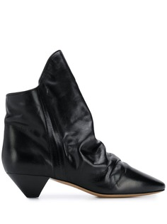 Isabel Marant ботинки по щиколотку