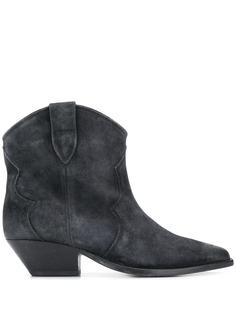 Isabel Marant ботинки Dewina