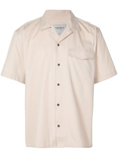 Carhartt WIP рубашка Anvil с короткими рукавами