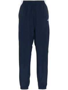 Adidas спортивные штаны EQT