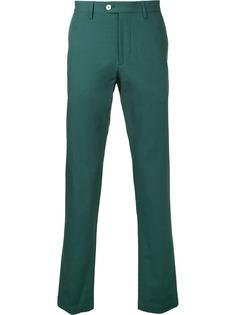 Kent & Curwen брюки-чинос