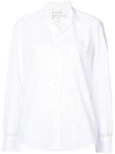 Frank & Eileen классическая рубашка Eileen