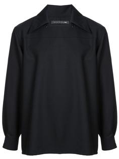 Mackintosh 0003 пиджак-рубашка
