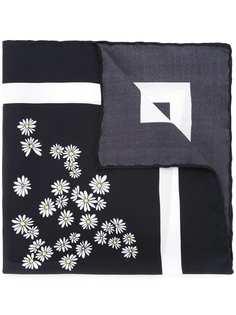 Macgraw шейный платок с рисунком