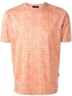 Durban футболка с принтом