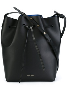 Mansur Gavriel сумка-мешок на плечо
