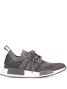 Adidas кроссовки NMD_R1 Primeknit