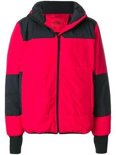 The North Face стеганая куртка