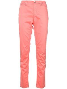 Armani Jeans прямые джинсы