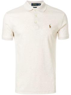 Polo Ralph Lauren рубашка-поло Soft-touch