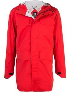 Canada Goose куртка Seawolf