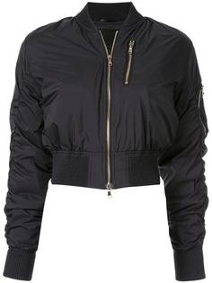 Tatras укороченная куртка-бомбер