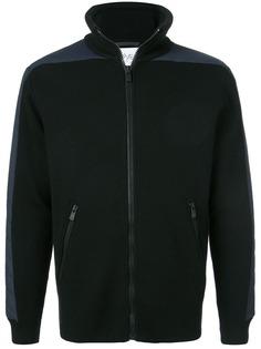 Aztech Mountain трикотажная куртка с контрастными боковыми вставками