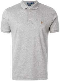 Polo Ralph Lauren рубашка-поло с логотипом