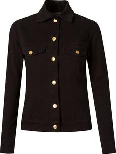 Amapô приталенная куртка