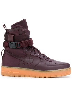 Nike хайтопы SF Air Force 1