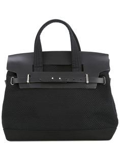 Cabas сумка с ремешками