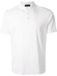 Durban футболка-поло с короткими рукавами