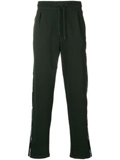 Emporio Armani спортивные брюки