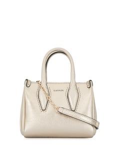 Lanvin мини-сумка Journée