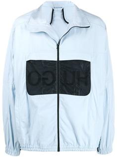 Hugo Hugo Boss спортивная куртка