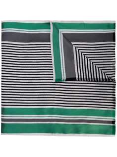 Haider Ackermann шарф в полоску