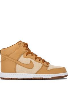 Nike кроссовки Dunk PRM Hi SP