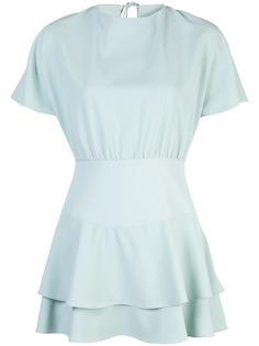 Alice+Olivia платье мини А-силуэта