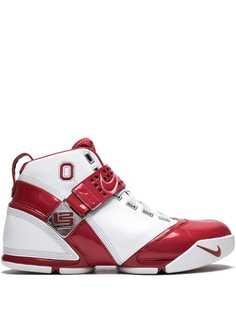 Nike кроссовки Zoom Lebron 5