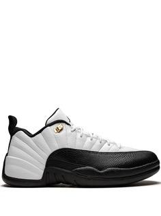 Jordan кроссовки Air Jordan 12 Retro Low