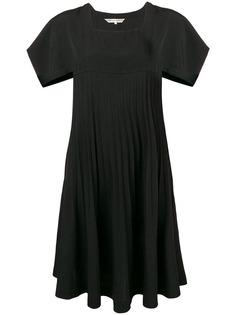 Comme Des Garçons Pre-Owned плиссированное платье