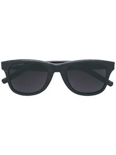 Saint Laurent Eyewear классические солнцезащитные очки
