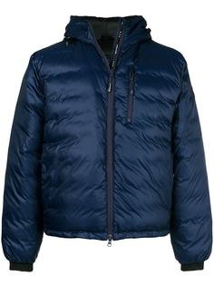 Canada Goose куртка Lodge
