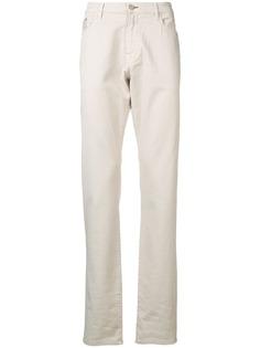 PS Paul Smith прямые джинсы