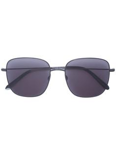 Garrett Leight солнцезащитные очки Tuscany