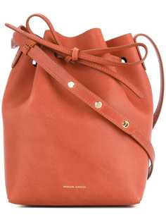 Mansur Gavriel мини-сумка-мешок