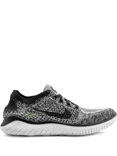 Nike кроссовки WMNS Free RN Flyknit 2018