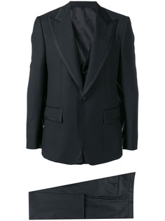 Dolce & Gabbana классический костюм-тройка