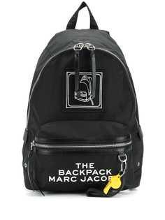 Marc Jacobs объемный рюкзак на молнии