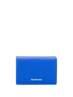 Balenciaga Ville mini wallet