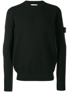 Stone Island long sleeved pullover