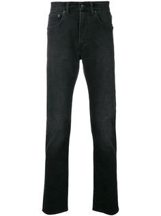 EDWIN джинсы прямого кроя