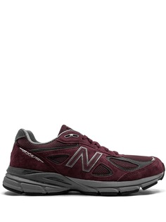 New Balance кроссовки 990v4