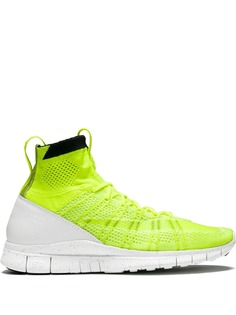 Nike кроссовки HTM Free Mercurial Superfly